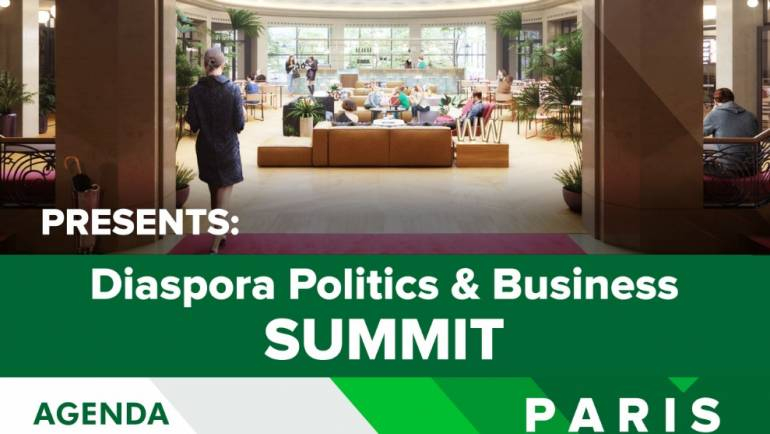 Diaspora Business Summit