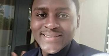 Meet Mr. Hassan Rengou Mfouakie, The Minister of Youth of our State