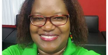 Meet Marcia Brandon, Minister of Gender Equality of the State