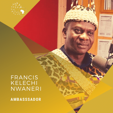 Meet King Francis, Dean of Ambassadors of the SOAD